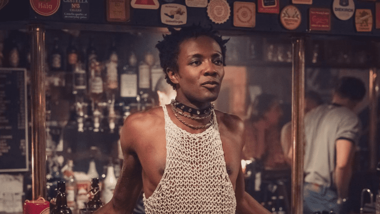 Roscoe Babatunde And 80s Black Queer Icons