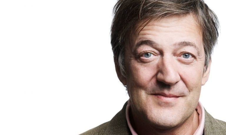 Stephen Fry To Narrate 'U.Me: The Musical'