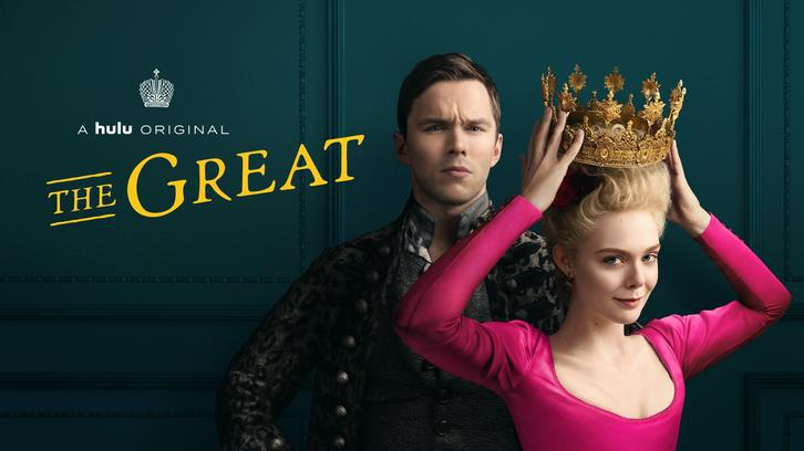 TV Review: 'The Great' – A Garish Historical Romp