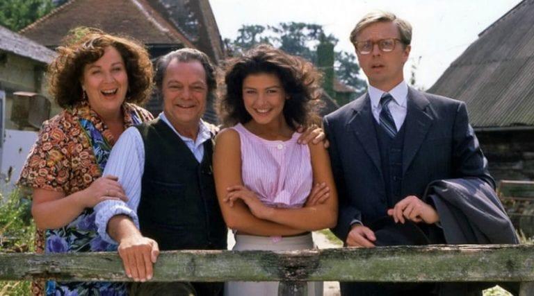 'Bridgerton' Star To Join ITV's 'Darling Buds Of May' Reboot