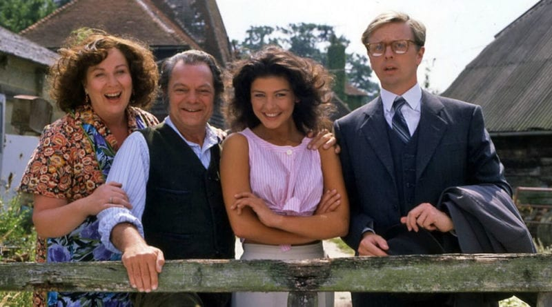 'Bridgerton' Star To Join ITV's 'Darling Buds Of May' Reboot