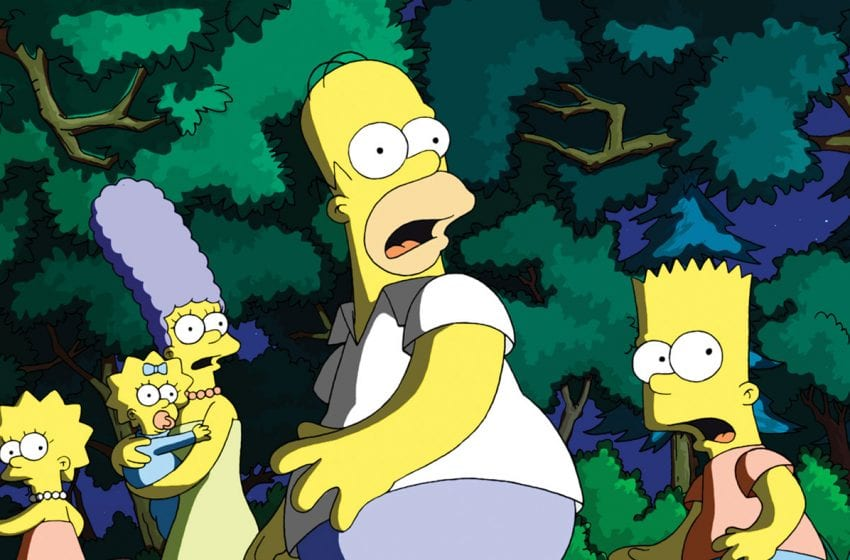 'The Simpsons': A Case for Cancellation