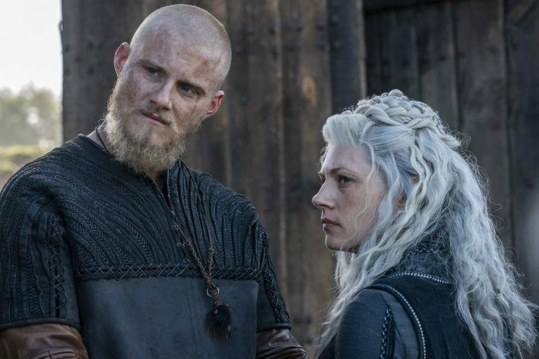 TV Review: 'Vikings' Series 6 Part 2 Brings The Saga To A Close