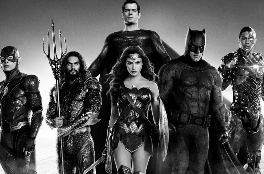 'Zack Snyder's Justice League' – An Utter Let Down: Review