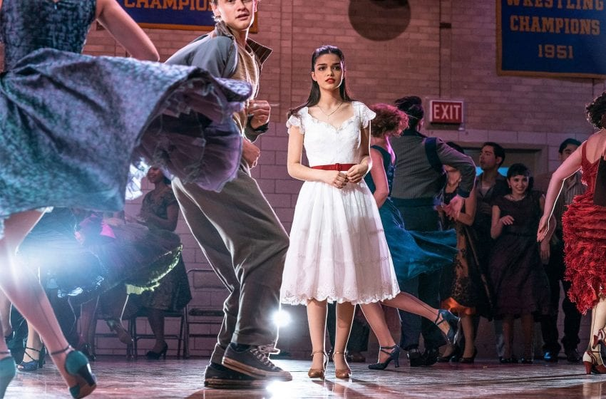 Trailer Released For Steven Spielberg's 'West Side Story'
