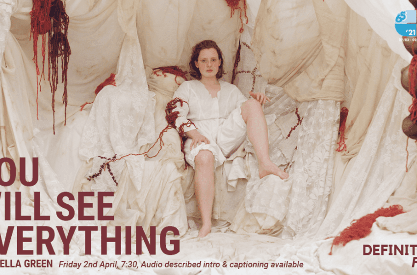 'You Will See Everything' Manages To Encompass Every Shade of Grief: Review
