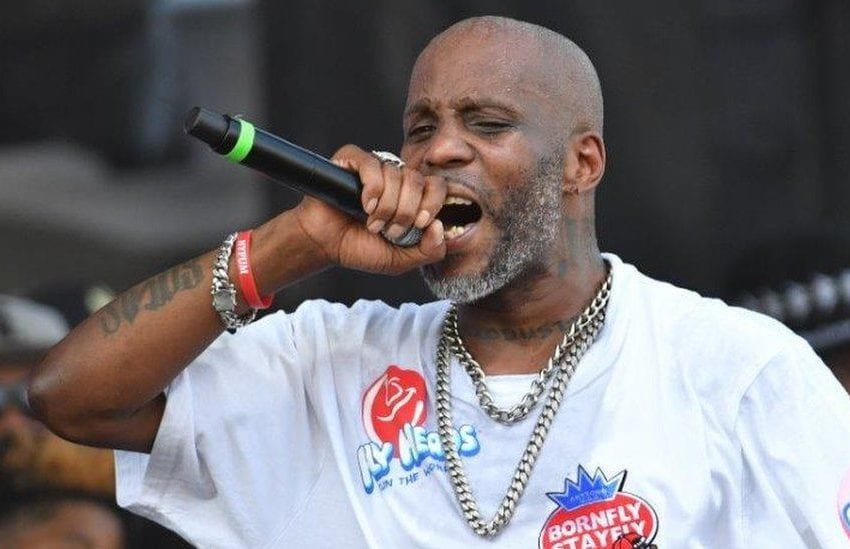 DMX: American Rapper Dies Aged 50 Following Cardiac Arrest