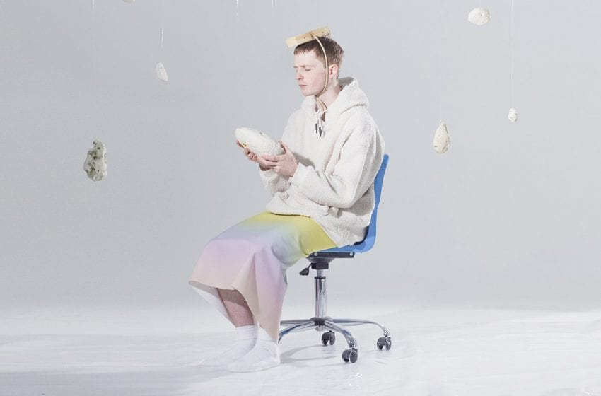 Album Review: Lei Line Eon // Iglooghost