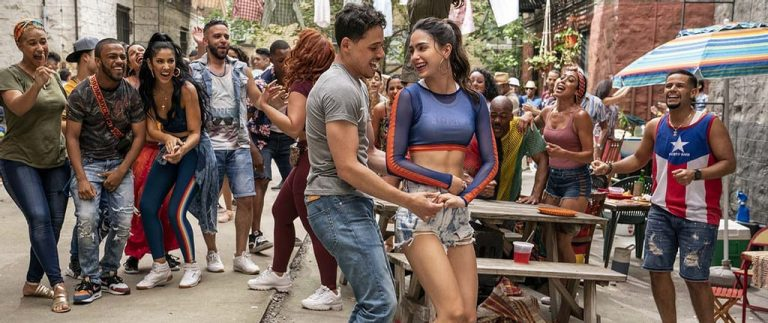 A New Age For Musical Film: Here's What's Coming Up