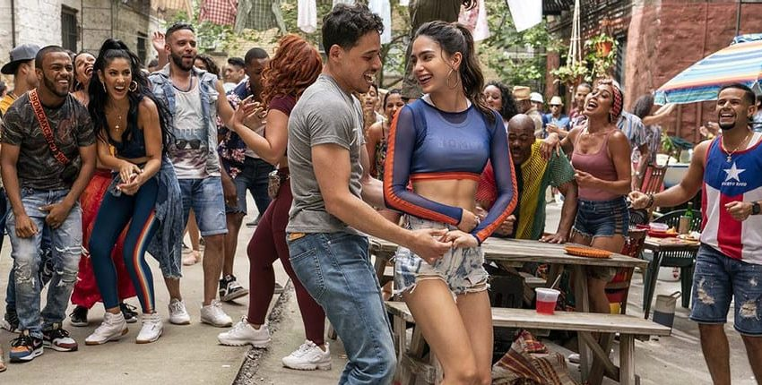 New Trailer Released For 'In The Heights' Film Adaptation