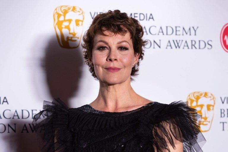 Actor Helen McCrory Dies Aged 52