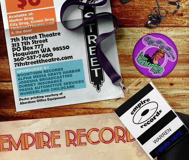 Movie Monday: 'Empire Records'