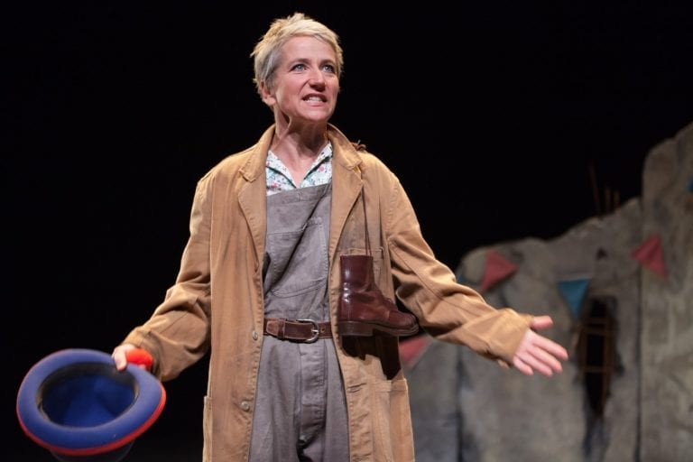 'An Elephant in the Garden' Is A Tale Of Elephant-Sized Hope In World War Two: Review