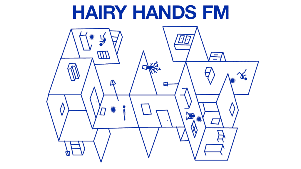 Meet 'Hairy Hands FM': The BBC Audio Project Bringing Life To A Dartmoor Legend