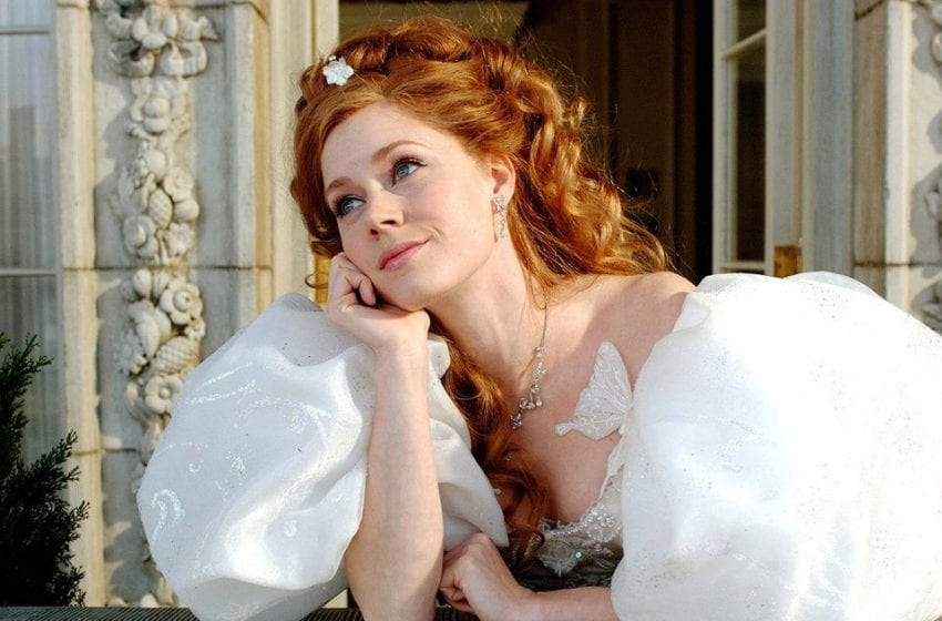 'Enchanted' Sequel To Premiere On Disney+