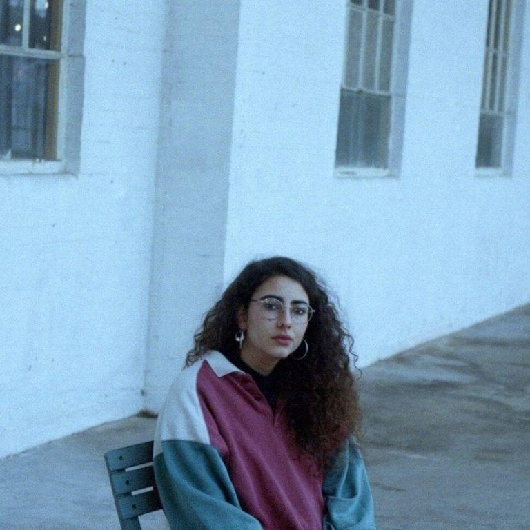 Interview: Maya Law