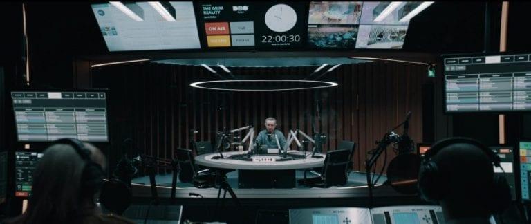 Movie Monday: 'Feedback'