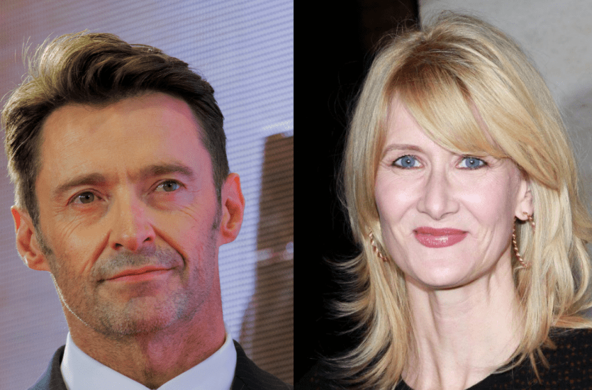 Hugh Jackman And Laura Dern To Star In 'The Son'
