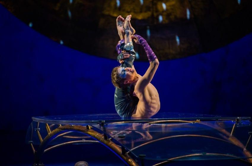 Cirque Du Soleil Returning To Royal Albert Hall