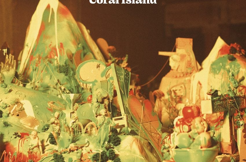 Album Review: Coral Island // The Coral