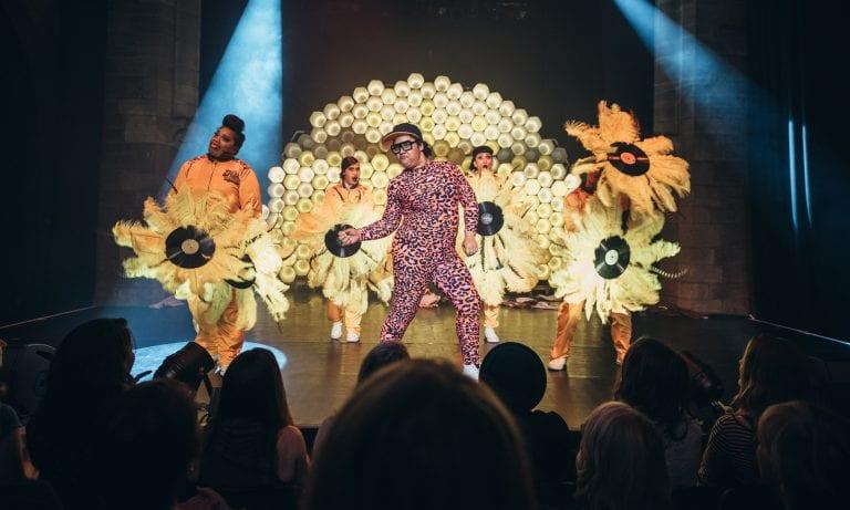 Edinburgh Festival Fringe Opens Show Registration