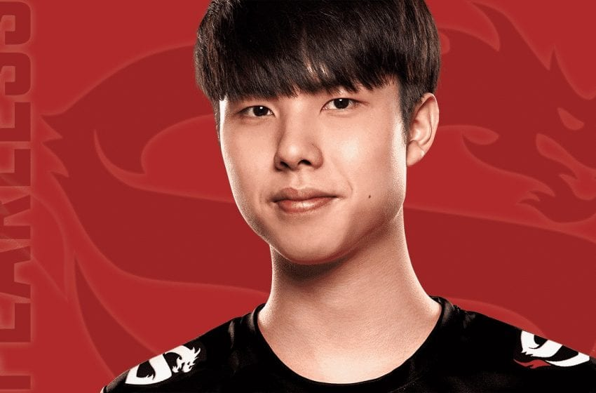 Overwatch Player Lee Eui-Seok Speaks Out About Anti-Asian Racism in the US
