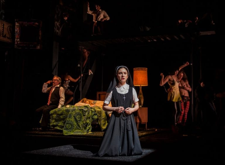 'Measure For Measure' Is An Intense Examination Of Power & Punishment: Review