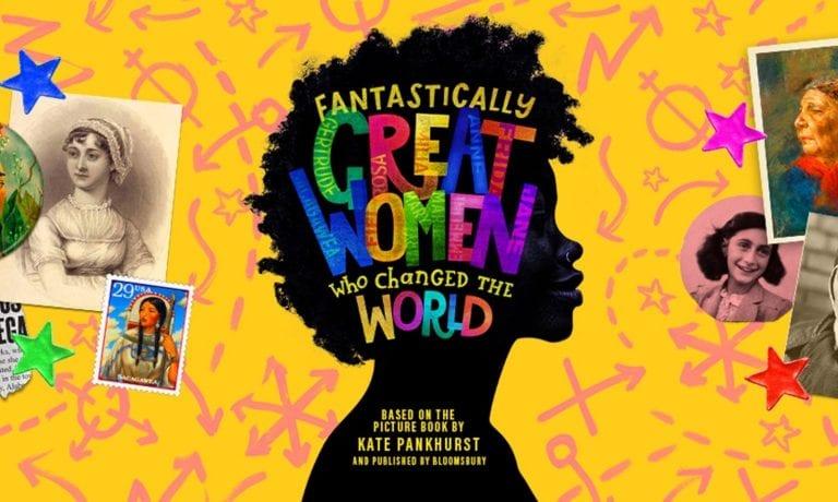 'Fantastically Great Women' Premiering This Autumn