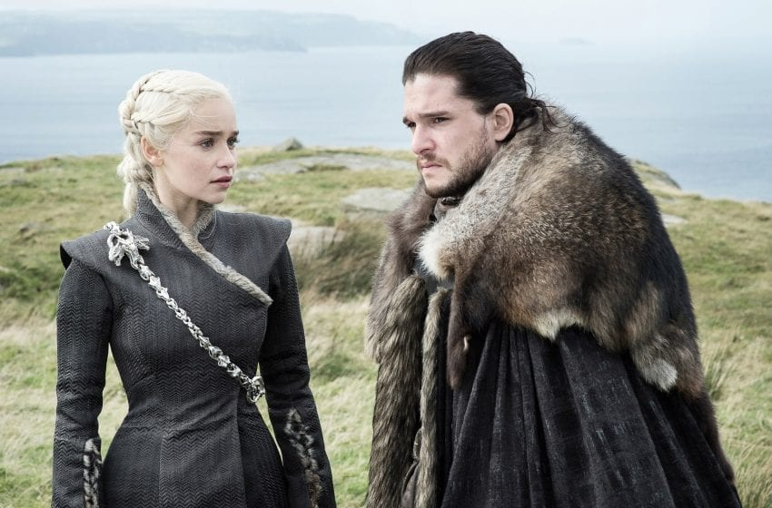 Game of Thrones Adaptation Set to Hit Theatres in 2023