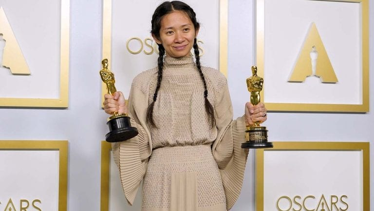 What Went Down At The 93rd Academy Awards