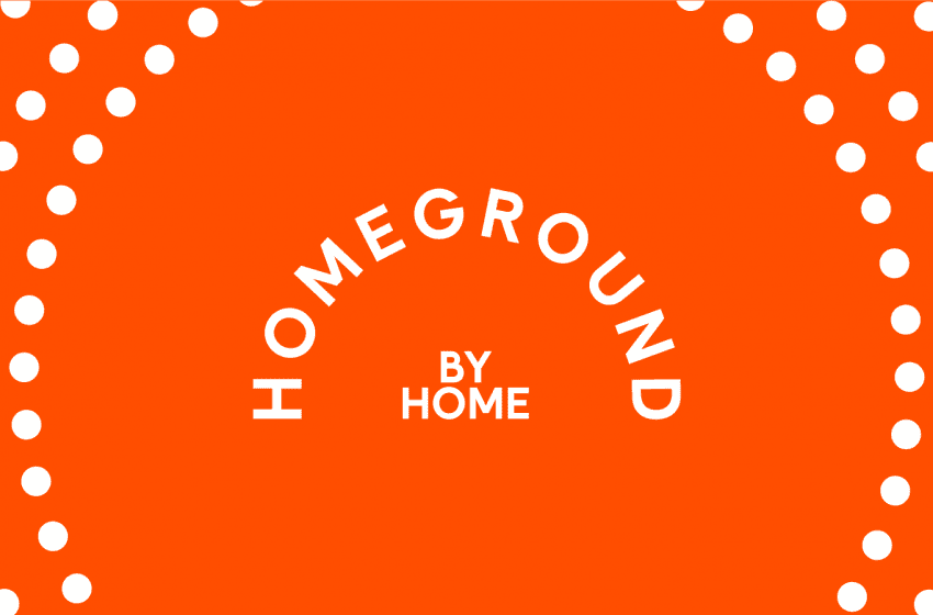 Manchester Outdoor Venue, Homeground, Opening This May