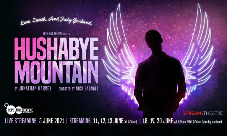 'Hushabye Mountain' To Debut At Hope Mill Theatre In June