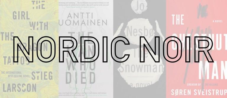 Introduction to a Genre: Nordic Noir