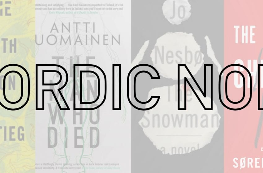 Introduction to a Genre: Nordic Noir
