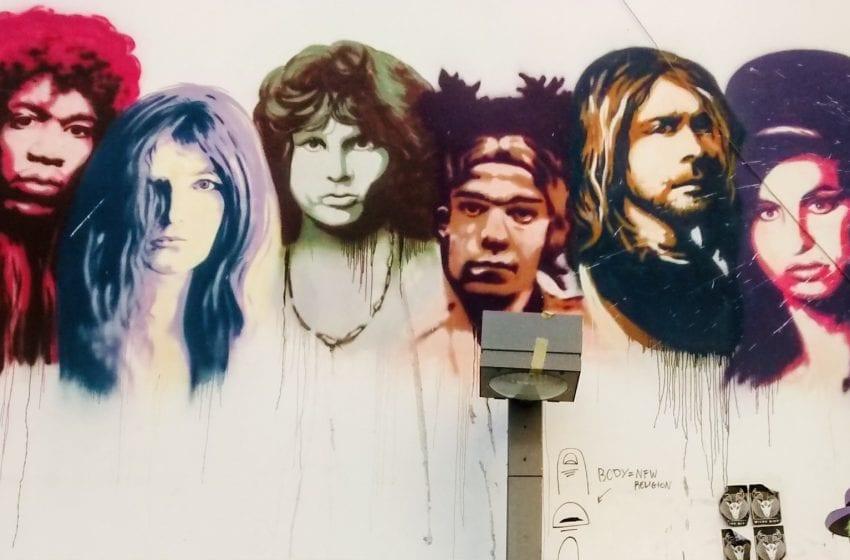 AI Software Creates New Amy Winehouse and Nirvana Tracks