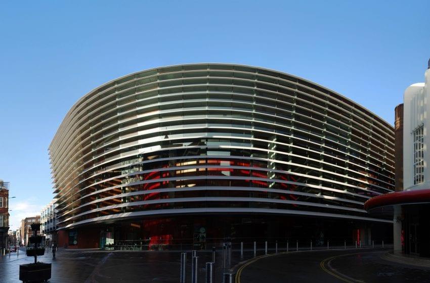 Curve Leicester Announces Socially Distanced Season