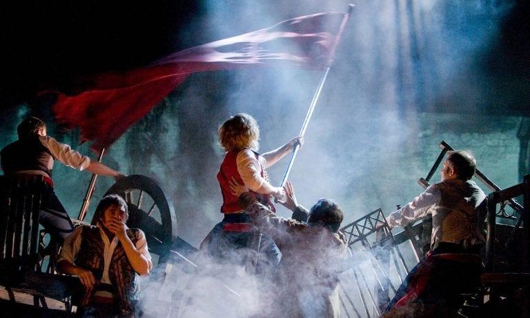 New Les Misérables UK Tour Dates Announced