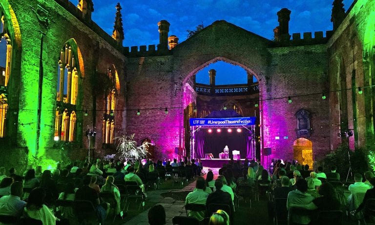 Liverpool Theatre Festival Returning In September