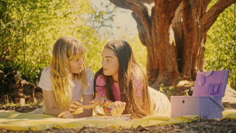 'My First Summer' Is A Surreal Yet Wholesome Teen Romance: BFI Flare Review
