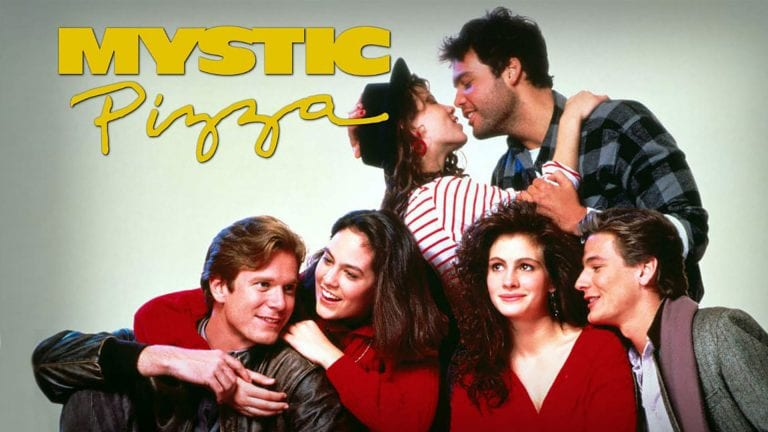'Mystic Pizza' Musical To Debut This Autumn