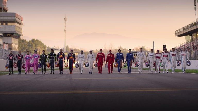 TV Review – 'Formula 1: Drive to Survive' Season 3