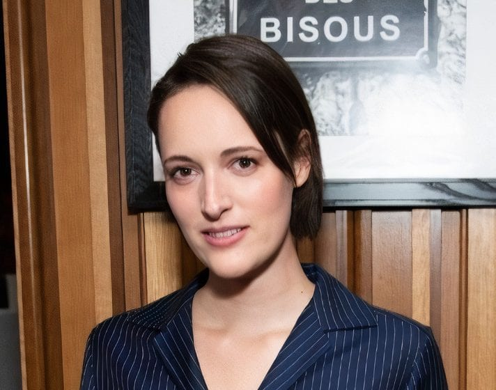 Phoebe Waller-Bridge Joins Cast Of Fifth Indiana Jones