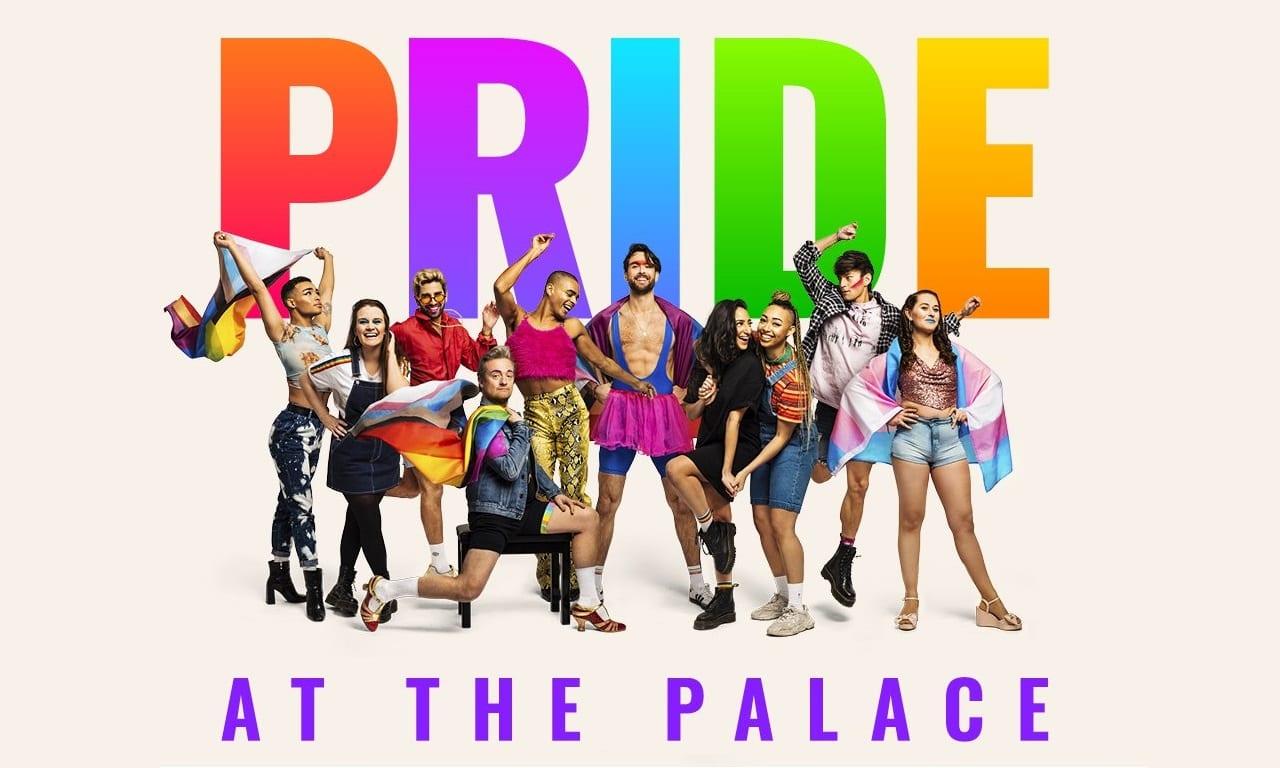 Pride at the Palace 2