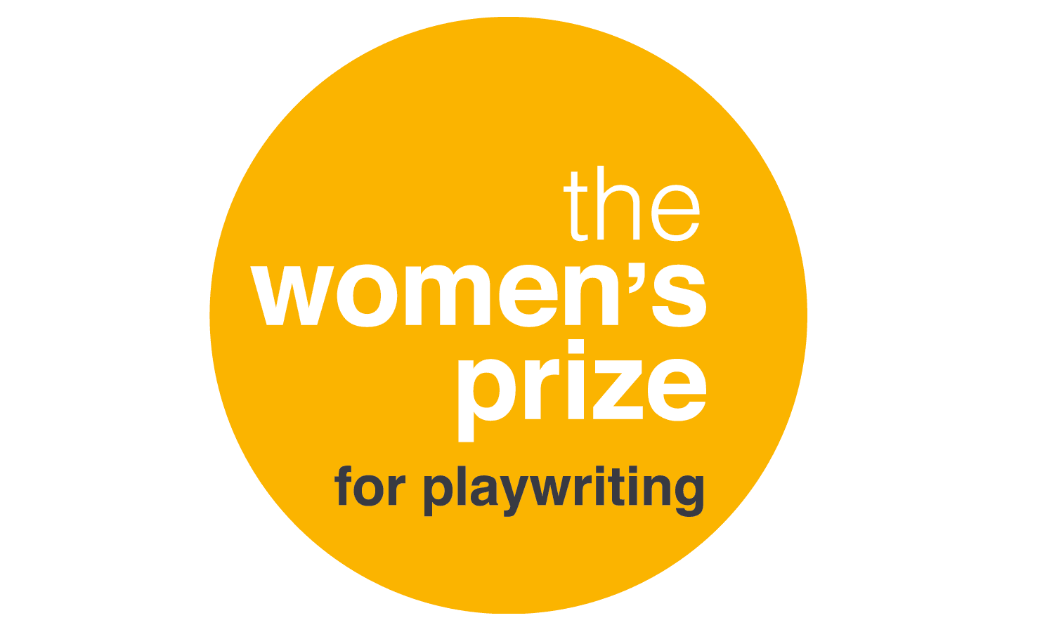 Women's Prize for Playwriting