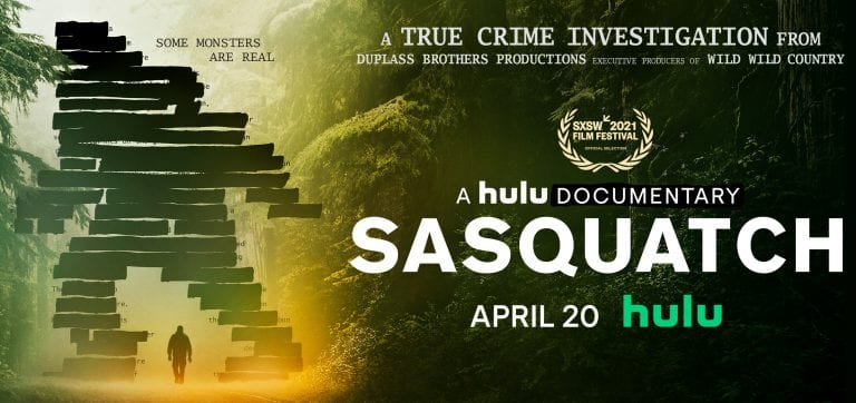 TV Review: 'Sasquatch' Is A Fascinating Dive Into Monstrosity