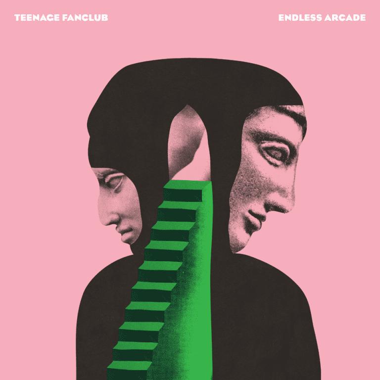 Album Review: Endless Arcade // Teenage Fanclub
