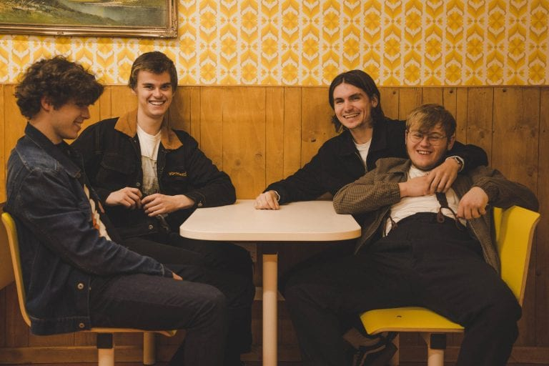 Track Review: Oh My Love // The Lathums