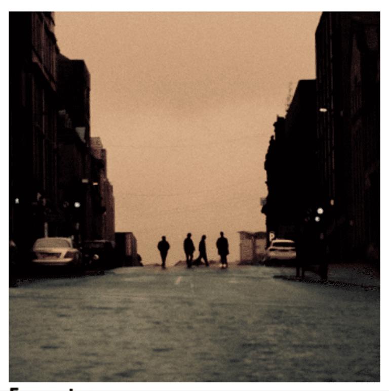Album Review: W.L. // The Snuts