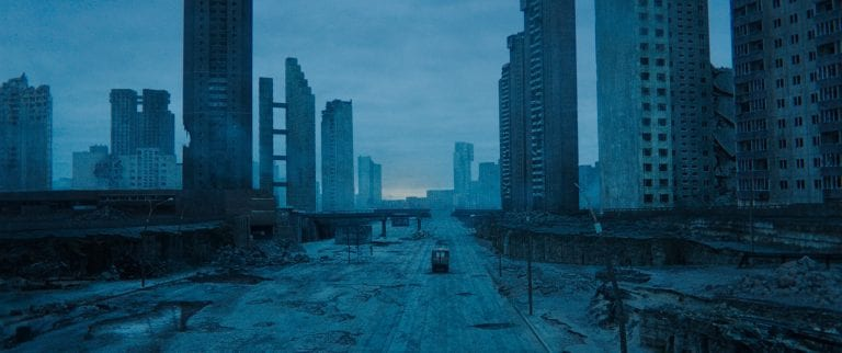 'Undergods' Is An Eerily Compelling Dystopian Fairytale: Review