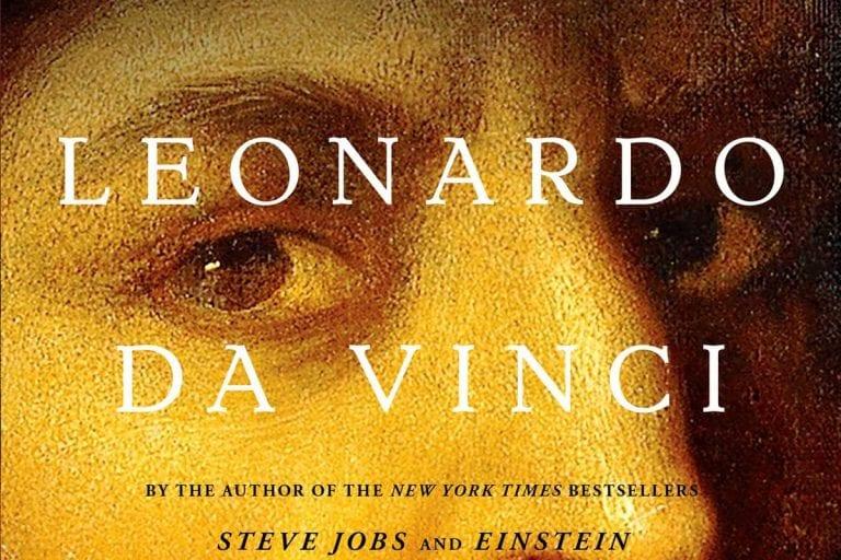 Book Review: Leonardo Da Vinci // Walter Isaacson